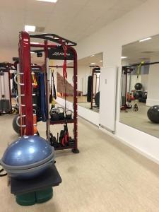 Glaserei_Ruehl_Nuernberg_Spiegel_Fitnessstudio